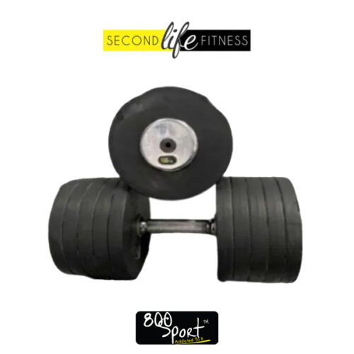 105lbs-Rubber-Dumbbell-Pair
