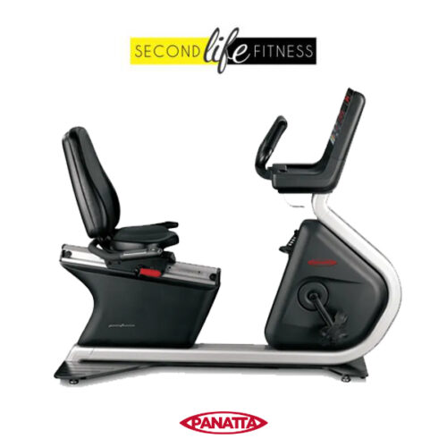 Panatta - HORIZONTAL BIKE - LED PLUS