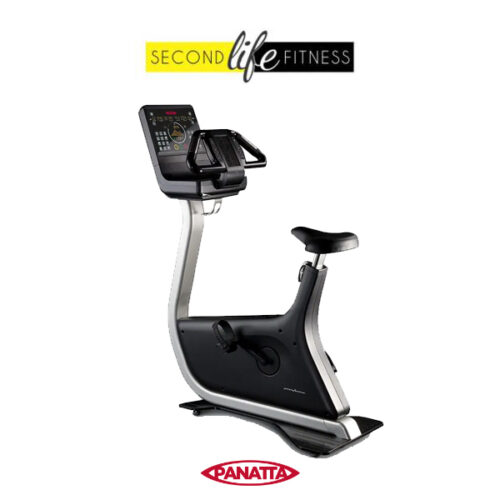 panatta-upright-bike-pininfarina-led-plus