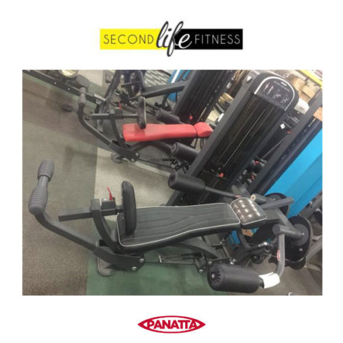 Panatta-Incline-Flight-Machine