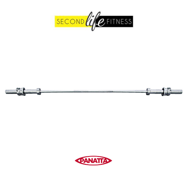 secondlifefitness-Standard-Olympic-Bar-Panatta